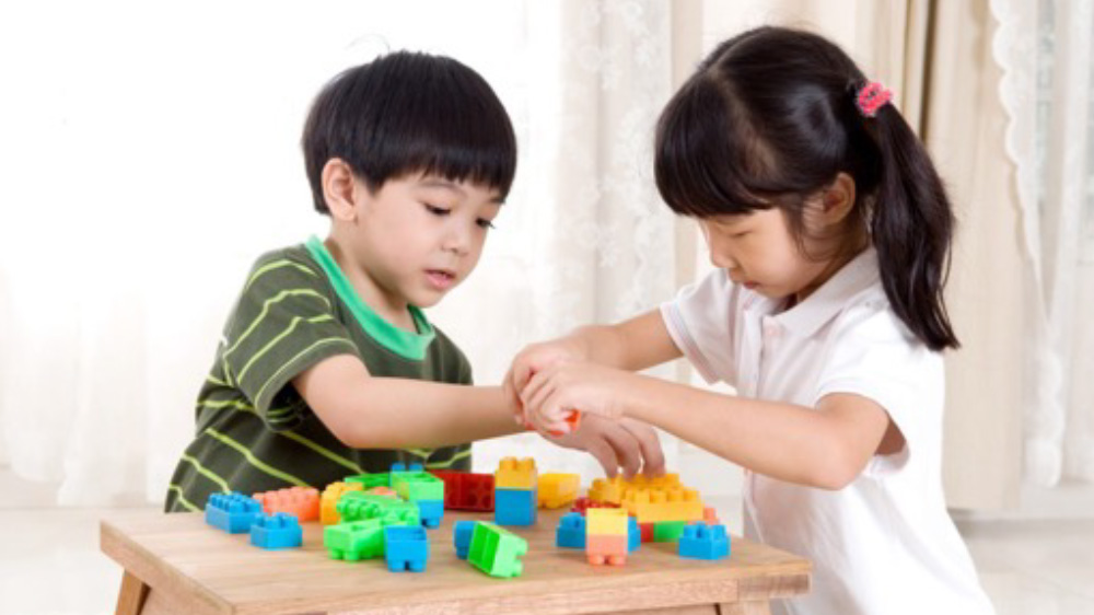 Choosing The Correct Toys For Your Children