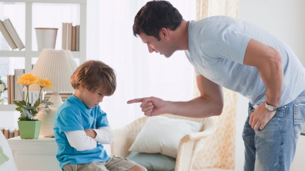 8 Mistakes Parents Make When Raising 3 – 5 Years Olds