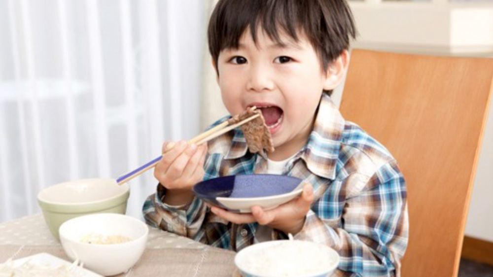 The Importance of Breakfast For Your Kids
