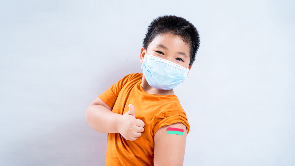 All You Need to Know; Vaccination for Children