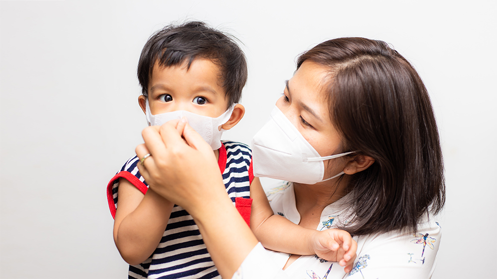 From Pandemic to Endemic: Navigating The Uncertainties As Parents